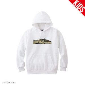 【NEW】RIBBON.DS DANCE FES VOL,ONE / HOODIE for KIDS
