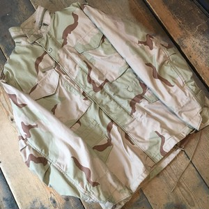 """m65"" field jacket camouflage"
