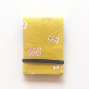 HARUMI カードケース 052