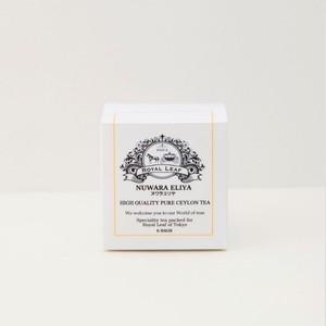 【セイロンのダージリン♪】まるでシャンパンのような紅茶*ヌワラエリヤ(ティーバッグ6個入)【100%無添加】