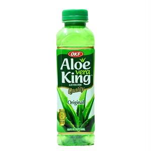 コストコ ALOE VERA KING アロエジュースオリジナル 500ml 1本 | Costco ALOE VERA KING ORIGINAL Juice 500ml 1item