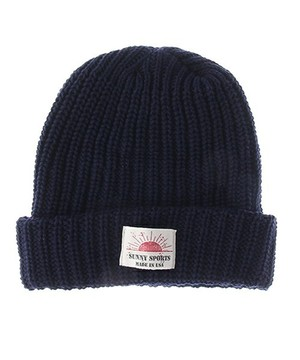 SUNNY SPORTS/US COTTON BEANIE