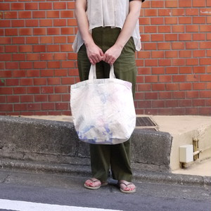 m4y. × themood Dyed Bag