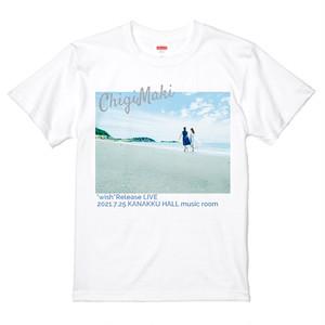 ChigiMaki オリジナルTシャツ