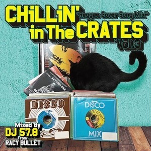 Chillin' In The Crates vol.3 ~Reggae Cover Song Mix~