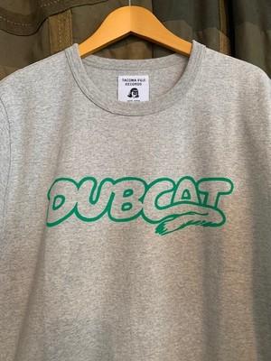 DUB CAT :tacoma fuji records (oatmeal)