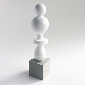 Sculpture 05 / Takahiro Murahashi