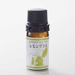 開聞山麓香料園 / レモングラス精油 7ml