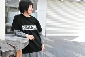 バンディオンセ加古川応援Tシャツ2019(ブラック)