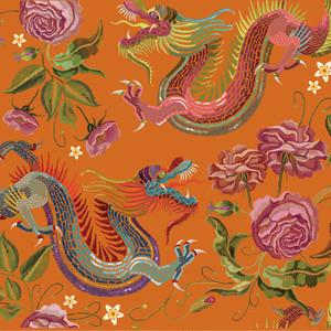 Orange Dragon / 5ml