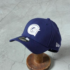 NEW ERA 39THIRTY カレッジキャップ Georgetown