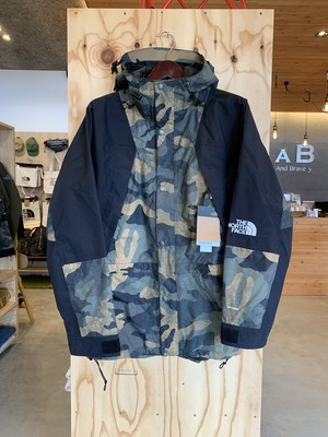 THE NORTH FACE 94RTRO S MTN LT JKT