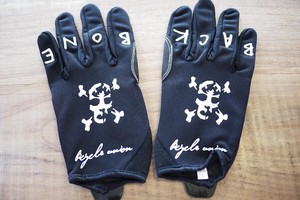 BICYCLE UNION BACK BONE GLOVES