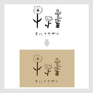 手書きロゴのデータ化1