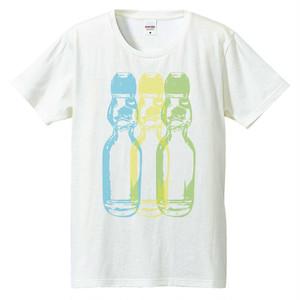 [Tシャツ] Ramune 2