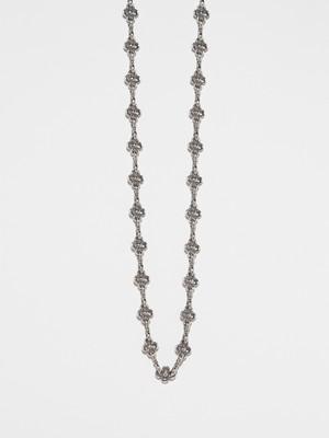 Handmade Chain Necklace / Gerochristo