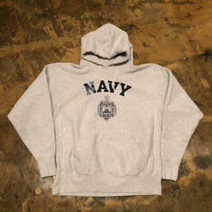 00s USNAVY Sweat Parka