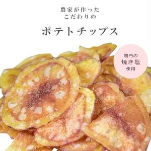 ポテトチップス(※価格要確認)