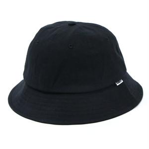 【OBEY】 BOLD ORGANIC BUCKET HAT (BLACK)
