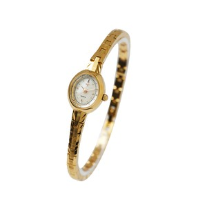 CONTENT DRESS WATCH【GOLD】