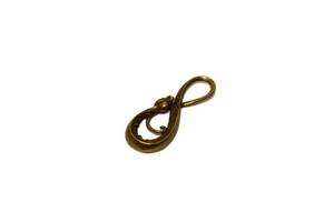 Loop Pendant <Brass>