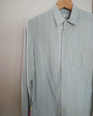Folk グレーシャツ 日本サイズMサイズ