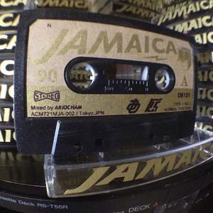 AKIOCHAM / Mixtape JAMAICA ( GoldLabel )