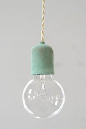 Bronze Patina|青銅緑青
