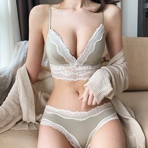 beauty lace bralette set ZBL922