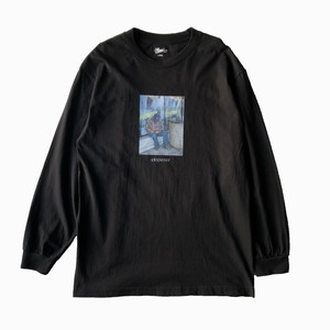Chancegf Scratch L/S Tee