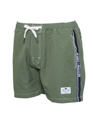 6/28(金)19:00発売 SUNS SIDE LINE LOGO SWIM SHORTS[RSW017]
