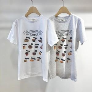 "fig London / ""pan"" Tshirt girl size"
