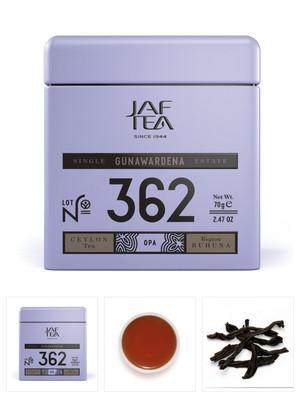 ルフナ グナワルデナ茶園 362