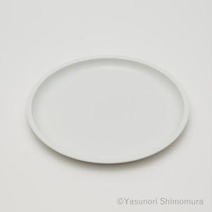 有田焼皿   260 white
