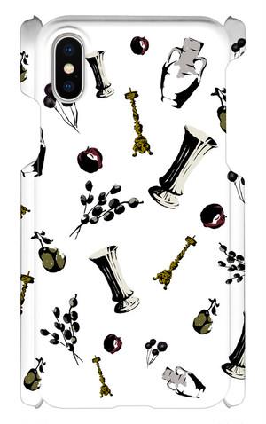 #mmai iPhone Case / design B / iPhoneX