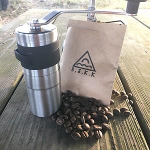 ポーレックス コーヒーミル mini