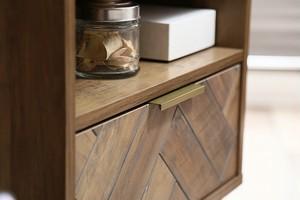 LANA Side Cabinet 480 / 西海岸リゾートスタイル ラナ サイドキャビネット 480