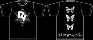 ディアブルボア NEWオフィシャルTシャツ