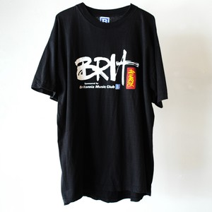 『Brit Awards』 1997 official vintage T-SHIRT
