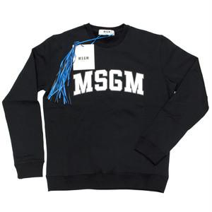 MSGM ロゴトレーナー