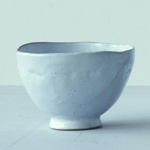 【限定】お椀(白マット) by teto ceramics