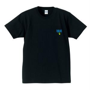 【受注生産】髭 × SHELTER vero T-shirts(限定カラー)