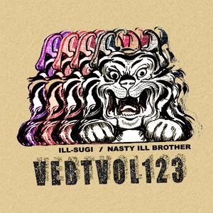【再入荷/CD】ILL-SUGI / NastyIllBrother - VEBTVOL123