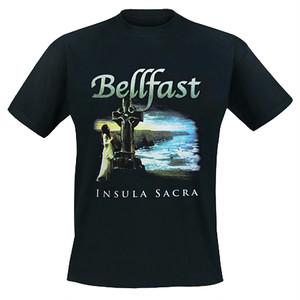 """Insula Sacra"" T-Shirts"
