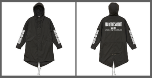 HBS Mods coat(受注生産商品)