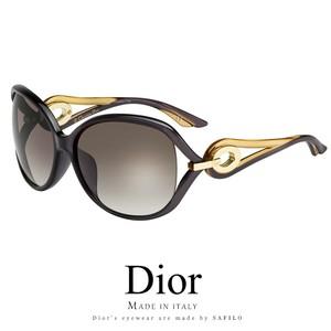 Dior サングラス レディース diorvolute2f 40ijs アジアンフィット ディオール Christian Dior クリスチャンディオール 40i/js