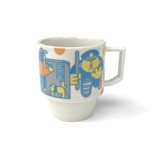 stacks x LURK HASAMI Mug