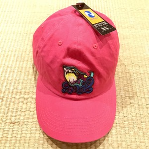 - Crazy summer cap-MINORITYBRAND/color/hot pink