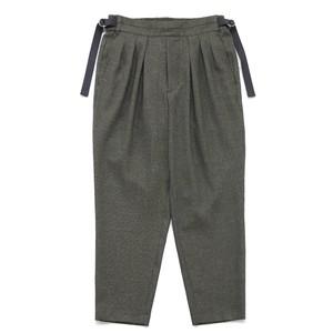 【SAYATOMO】Hakama Pants