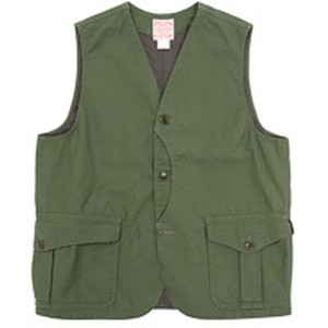 WORKERS / Cruiser Vest (OD)